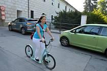 Mobilní hospic pořídí nový automobil