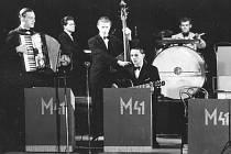 Nejstarší orchestr na jihu Čech, Metroklub, oslaví 4. prosince 70 let od svého vzniku.