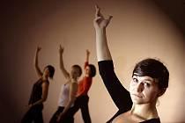 V Českých Budějovicích ve čtvrtek otevře dveře nový taneční prostor Kredance. Sídlo má v Riegrově ulici, pokřtí ho skupina La Putyka