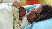Natálie Wienerová se narodila 9. 9. 2017 v 8.41 h. Lucii Jandové ze Ševětína a Richardu Wienerovi z Českých Budějovic. Natálka vážila 2,91 kg a měřila 48 cm.