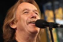 Jaromír Nohavica zazpíval nové i staré písně.