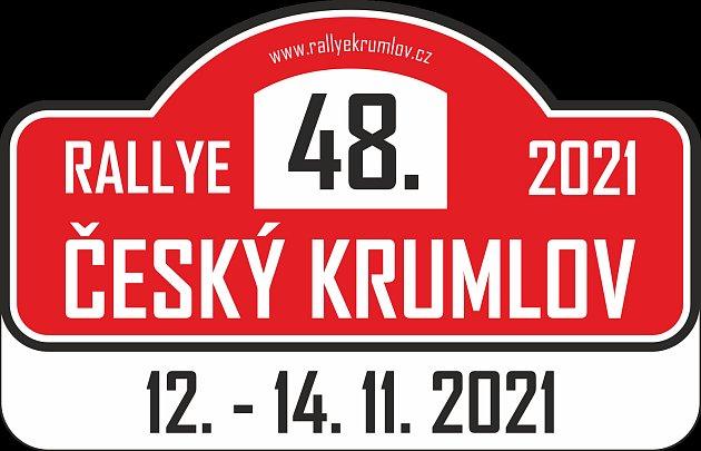 Rallye Český Krumlov.