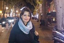 Maďarská spisovatelka Krisztina Tóth je jedním z hostů táborského knižního festivalu Tabook.