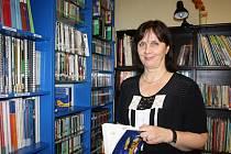 Nejen učebnice angličtiny jsou k nalezení v bohaté sbírce Britského centra. Podle Ivany Šamalíkové si zde na své přijdou nejen studenti nebo učitelé, ale i běžní čtenáři.