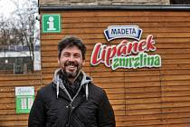 Jan Teplý, ředitel obchodu, marketingu a nákupu firmy Madeta.