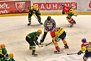 Motor hostil hokejisty z Valašska.