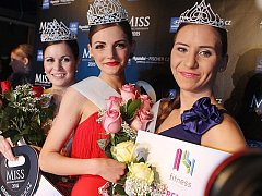 Soutěž Miss Jihočeské univerzity 2015.