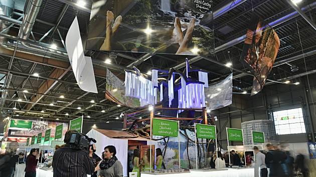 Mezinárodní veletrh představí turistické možnosti v regionech. Ilustrační foto
