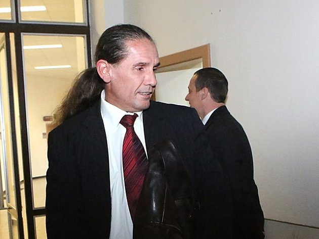 Tomáš Bartyzal.