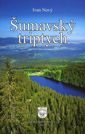 Kniha Šumavský triptych od Ivana Nového zahrnuje 114povídek zvltavského údolí na Lipensku, Hornoplánsku a zokolí Trojmezné, ukrývá poutavé příběhy místních lidí, lesa, řeky, jezera a jejich zvířecích obyvatel.