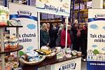 V Madetě je očekáván příjezd Miloše Zeman.