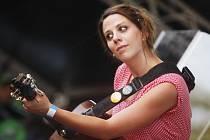 Aneta Langerová zazpívá 29. května s Jihočeskou filharmonií na Výstavišti v Českých Budějovicích.
