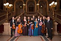 Na závěrečném koncertě Mezinárodního hudebního festivalu v Českém Krumlově nazvaném Noc barokních mistrů zahraje sbor Barocco sempre giovane.