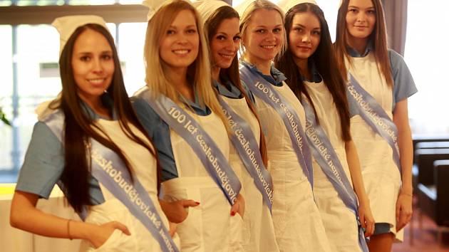 V českobudějovickém Clarion Congress Hotelu se v pondělí uskutečnila oslava 100 let českobudějovické nemocnice.