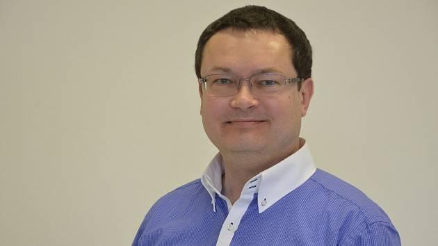 Zdeněk Voráč