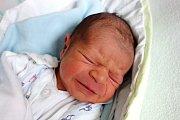 Marie Milová je maminkou novorozeného Kevina Bugoše. V budějovické nemocnici přišel na svět 19. 11. 2018 ve 13.15 h., vážil 2,70 kg. Doma bude v krajském městě.