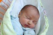 Jaronín u Křemže bude domovem Michala Beránka, který v budějovické nemocnici přišel na svět 22. 8. 2017 v 8.21 h. Po porodu vážil 3,264 kg. Těšil se na něj bráška Radeček (5).