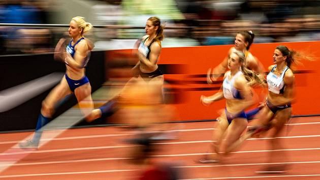 Ilustrační foto z Czech Indoor Gala.