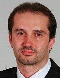 Martin Malý, starosta Prachatic za ODS.