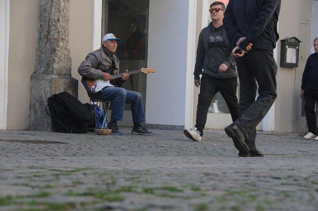 Z ulic Steyru nezmizí?