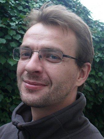 Jan Procházka.