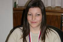 Jana Hroníková zkoušela i kickbox.