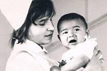 Sestra Jana Součková – Jášová z dětského oddělení prožila na chirurgii místo tří měsíců celých dvacet let.