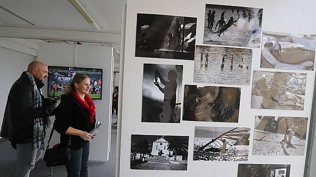 Fotografický festival Jihočeský výlov. Ilustrační foto.