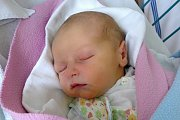 V Českých Budějovicích bude vyrůstat Antonín Toman, který se narodil v pondělí 20. listopadu 2017 v krajské porodnici. Maminka Katarína Tomanová ho přivedla na svět v 10.14 hodin a miminko po porodu vážilo 3490 gramů. Zatím je jedináčkem.