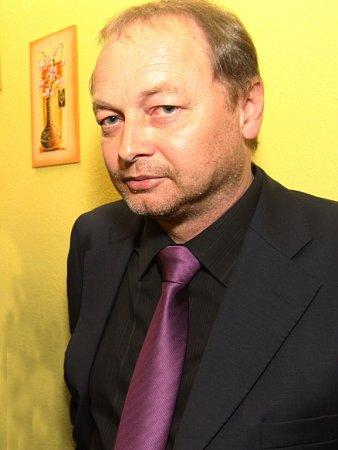 Josef Nejedlý.