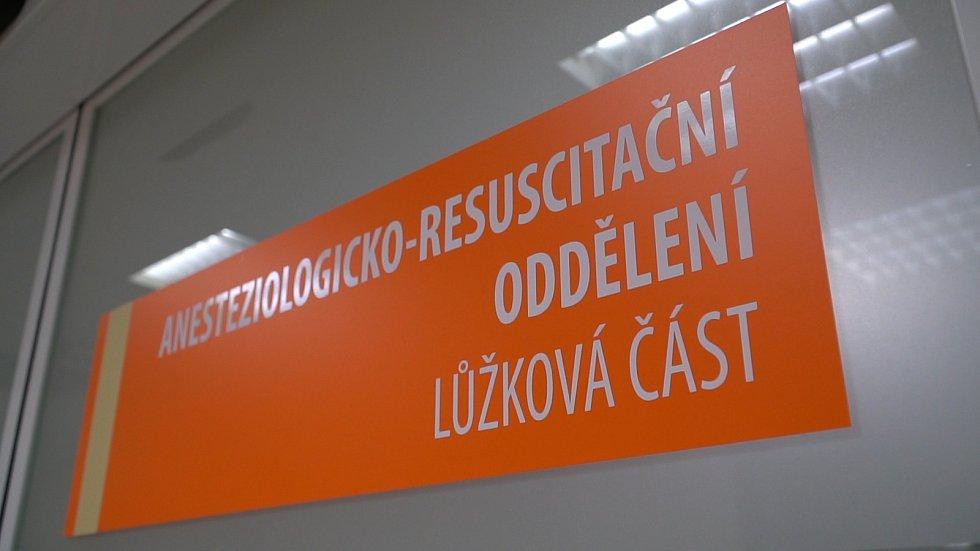 Do jihočeských nemocnic nastupuje od pondělí stovka studentů zdravotně sociální fakulty. Ilustrační foto.