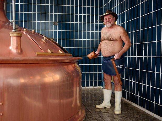 Dělá chuť na erotické pivo?