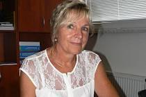 Jana Beranová je tazatelkou Českého statistického úřadu třicátým rokem.
