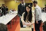 Prosincová volba rektora Jihočeské univerzity. Ani jeden z kandidátů nedostal dostatek hlasů, volba se proto zopakuje v lednu 2016.