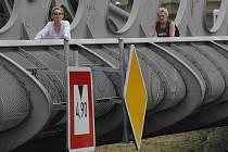 Dlouhý most. Ilustrační foto.