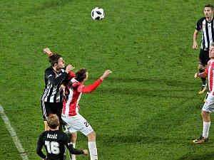 Dynamo doma porazilo Žižkov