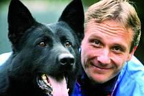 Lord z Lipin a Martin Pejša získali stříbrné medaile na zářijovém mistrovství světa  všech psích plemen v italském Turíně.