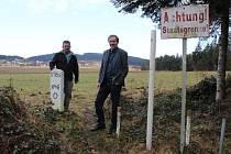 Jsou čtvrt tisíciletí rakouští.