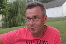 Jan Zeman, starosta, Boršov n. Vltavou: Už jsem dědeček a užívám si to. Za mého života došlo ke změně v přístupu ve výchově dětí obecně, a tak přemýšlím, co to přinese.