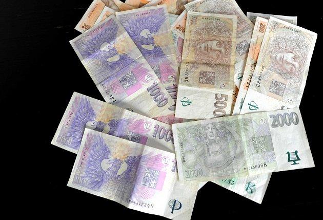 Vlkovští dostanou podle nového rozpočtového určení daní méně peněz.