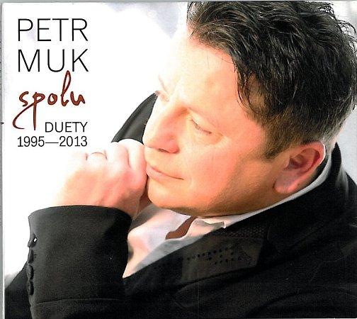 Album Spolu, duety, které srůznými zpěváky a zpěvačkami natočil Petr Muk.