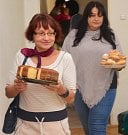 Na přípravě prvního školního dne v ZŠ Petříkov se podíleli učitelé, rodiče i žáci.