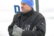 Trenér Miroslav Mičan je teď na volné noze a čeká, zda se některý klub neozve s nabídkou.