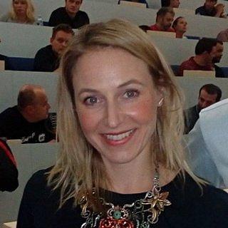 Kamila Jetmarová