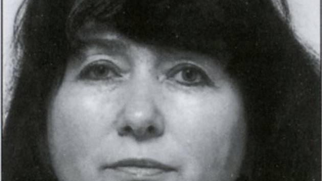 Zemřela akademická malířka Jaroslava Lázníčková–Velebová
