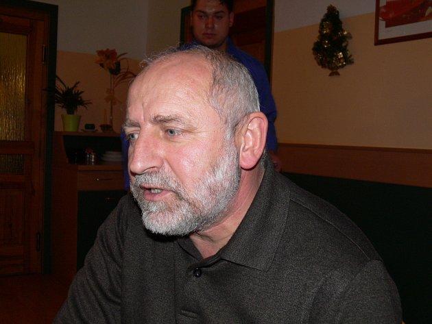 Jiří Kureš.