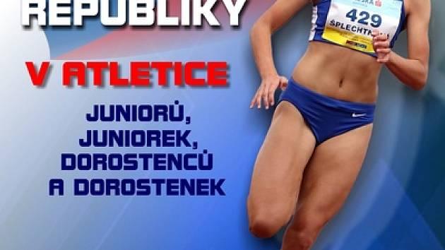 Plakát šampionátu.