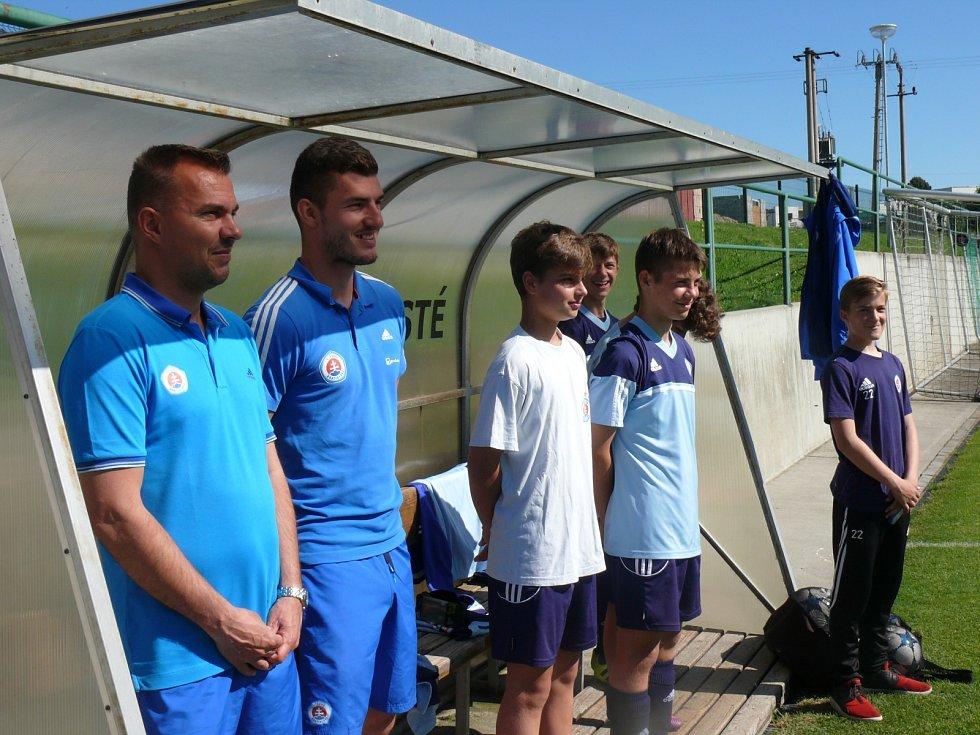 Magic Cup 2017 se hrál na jihu Čech