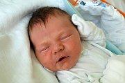Šimon Dvořák se narodil 7. 10. 2018. Jeho maminka Lucie Králová jej přivedla na svět v 7.04 h., vážil 3,25 kg. Doma v Českých Budějovicích na něj čekal 3letý Matyášek.