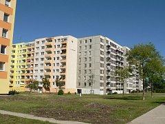 Na největším českobudějovickém sídlišti - Máji, žije tolik obyvatel, jako v některých okresních městech.